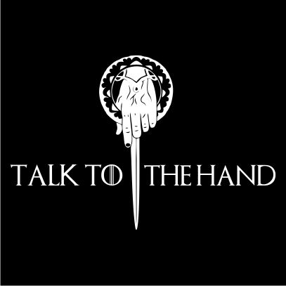 talk-to-the-hand-black-square