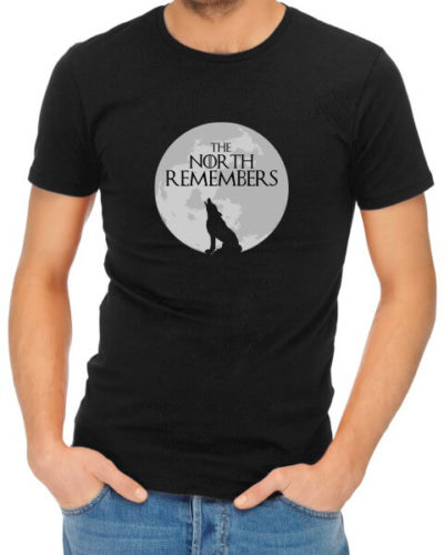 discount shop low price best quality The North Remembers
