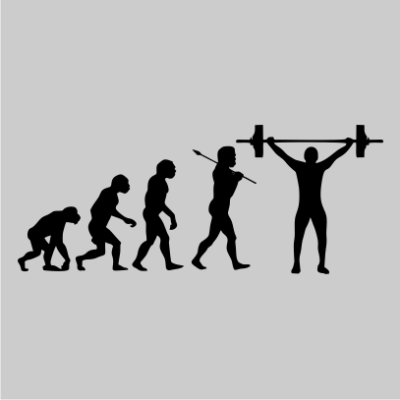 weightlifting-evolution-grey