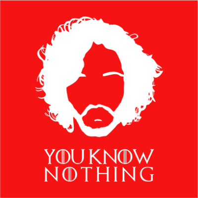 you know nothing red square