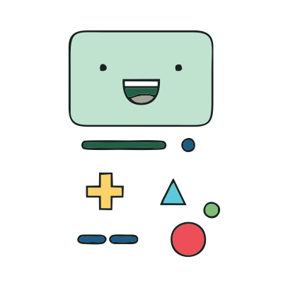 beemo white
