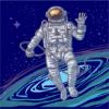 cosmonaut navy