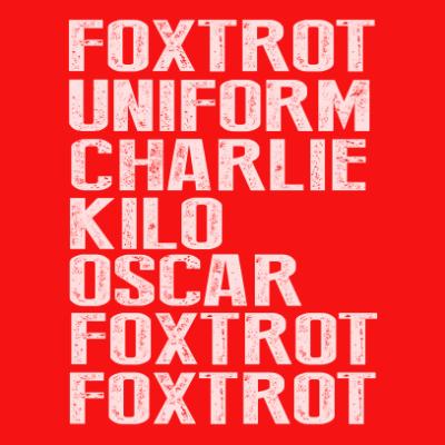 foxtrot-red