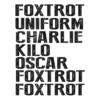 foxtrot-white