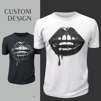 custom tshirt design mens 400x400
