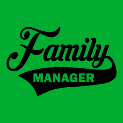 family manager kelly green