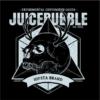 juicebubble skull 1 black
