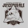 juicebubble skull 1 grey