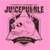 juicebubble skull 1 light pink