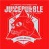 juicebubble skull 1 red