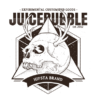 juicebubble skull 1 white