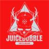 juicebubble skull red