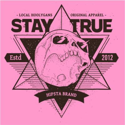 local hoolygans 1 light pink