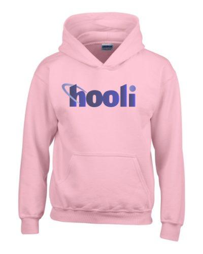 Hooli ladies hoodie
