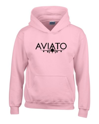 Silicon Vally Aviato plane ladies hoodie