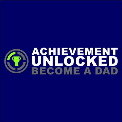 achievement unlocked navy
