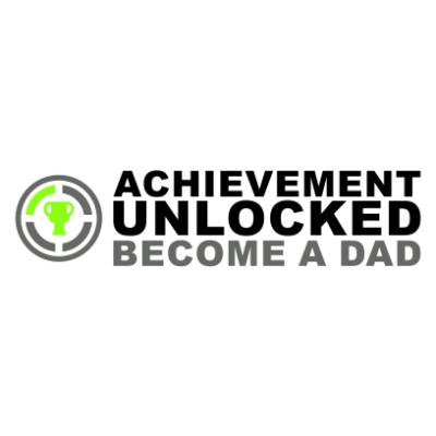 achievement unlocked white