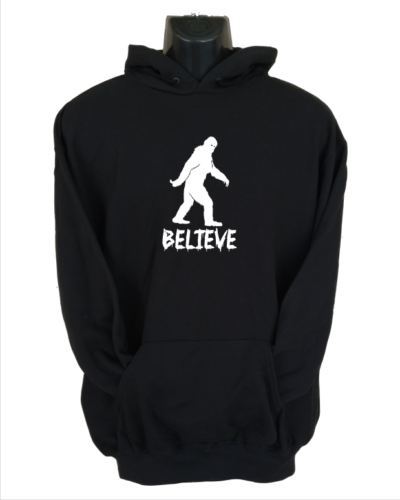 believe black