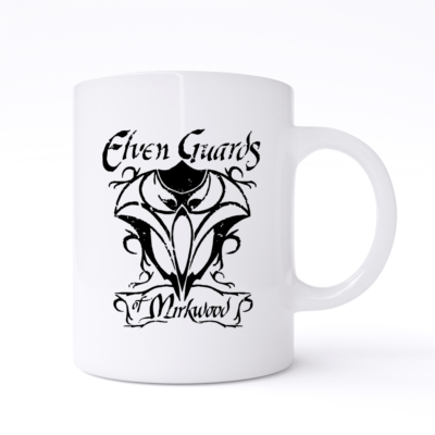 elven guards of mirkwood