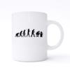 gamer evolution mug