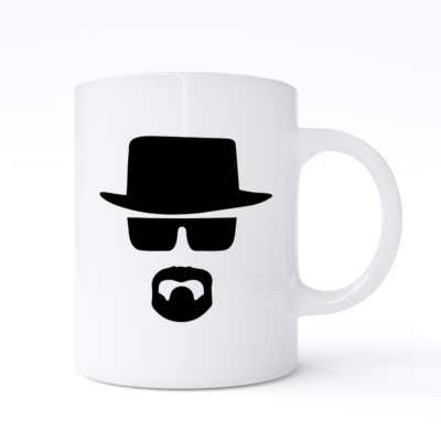 heisenberg 3 mug