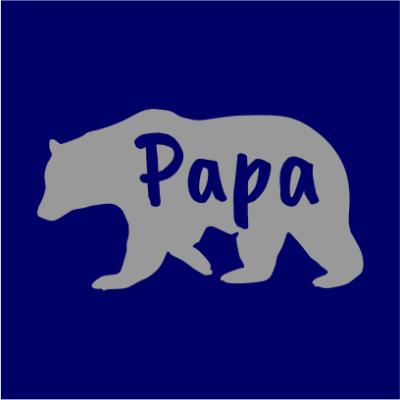 papa bear royal navy