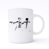 pulp fiction narcos mug