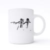 pulp fiction stars mug