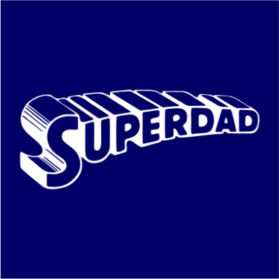 superdad navy
