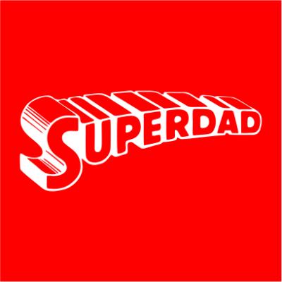 superdad red