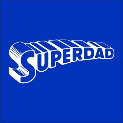 superdad royal blue