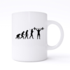 weightlifting evolution mug
