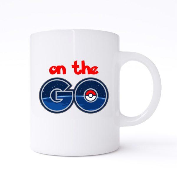 pokemon on the go mug