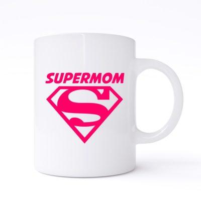 supermom mug