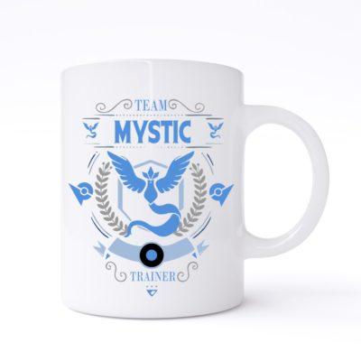 team mystic mug