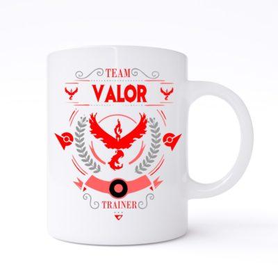 team valor mug
