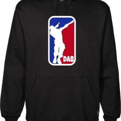 fortnite dab black hoodie