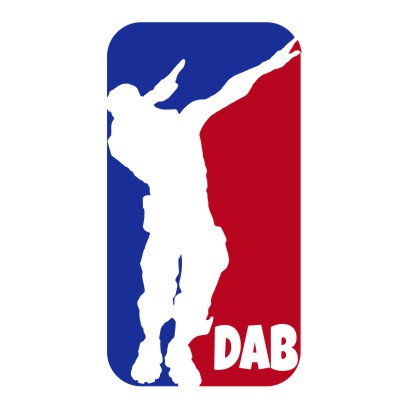 fortnite dab white
