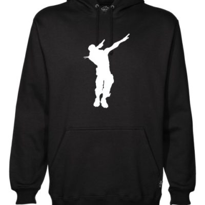 fortnite dance 1 black hoodie