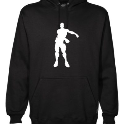 fortnite dance 2 black hoodie