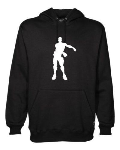fortnite dance 2 black hoodie