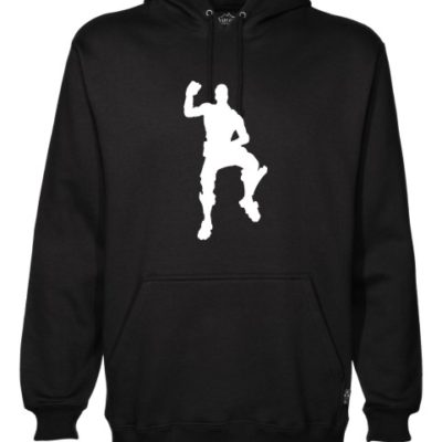fortnite dance 3 black hoodie