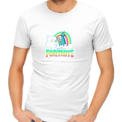 fortnite llama mens white shirt