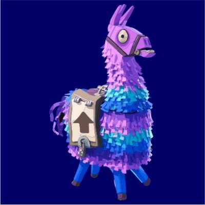 fortnite pinata navy