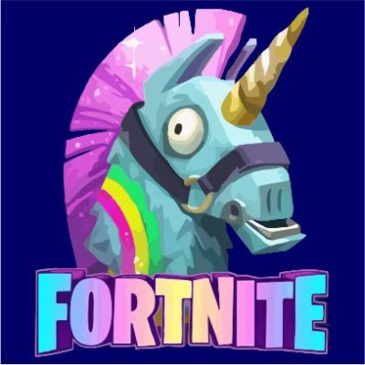 fortnite unicorn navy