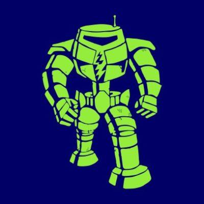 man-bot navy