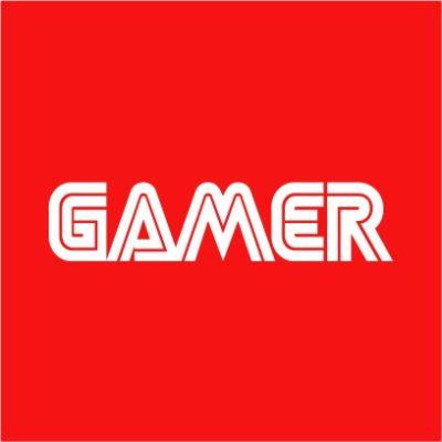 Gamer Red