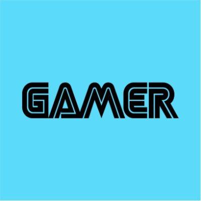 Gamer Sky Blue