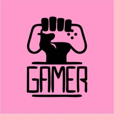 Gamer_s Unite Light Pink
