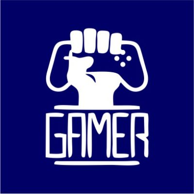 Gamer_s Unite Navy